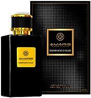 Surprise Collection Essence D' Oud by Amaris - perfumes for men - Eau de Parfum,