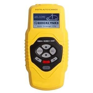 SODIAL(R) Outil de Diagnostic de Numerisation OBDII Auto Scanner T79