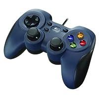 Logitech F310 Gaming Gamepad, Lacivert