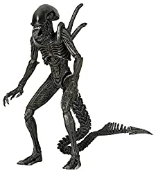 Warrior Alien Series 7 - 7 Inch Action Figure