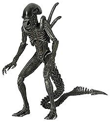 Warrior Alien Series 7 - 7 Inch Action Figure