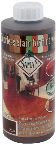 saman-tew-210-12-12-ounce-interior-water-based-stain-for-fine-wood-canadian-maple-by-saman