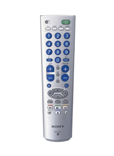Sony RM-V 202 T Universal Fernbedienung (Universal-tv-fernbedienung Sony)
