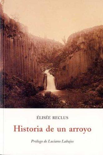 Historia de un arroyo Cover Image