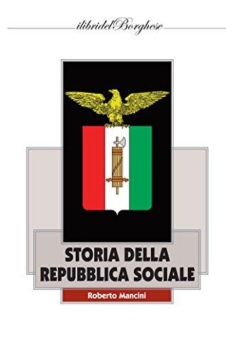 Storia della Repubblica Sociale