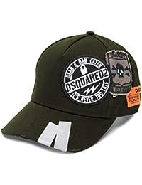 Amazon.it  200 - 500 EUR - Baschi e berretti   Cappelli e cappellini ... b5eb3968d395