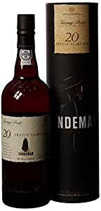 Sandeman 20 Year Old Tawny Port Wine 75 cl