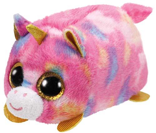 """Teeny Ty Unicorn - Star - 10cm 4"""""""