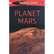 See More Readers: Planet Mars - Level 1