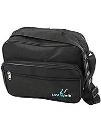 NISUN Multipurpose Tiffin Lunch Bags for Office Travel for Men   Women  (30x18x28 cm) 1b21894121134