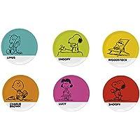 Amazon.it: servizio di piatti colorati - Ultimi 90 giorni: Casa e cucina