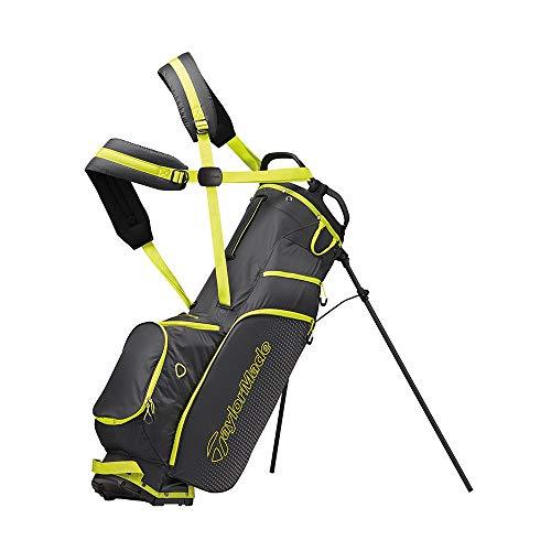 TaylorMade 2019 LiteTech 3.0 Sac de Golf, Mixte Adulte,...