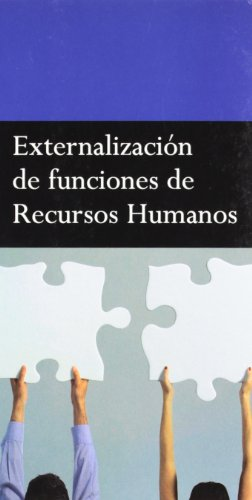 Manual externalización