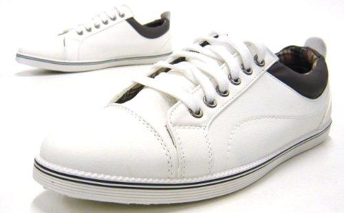 Sneakers bianche per uomo Tamboga Nicekicks UEmwVCja5e