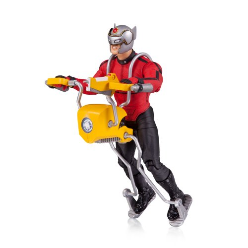 Preisvergleich Produktbild DC COMICS NEW 52 ORION WITH ASTRO HARNESS ACTIONFIGUR