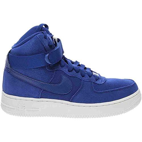 Vela Ragazzo Royal Forcehigh Sportive Profondo Allenatore Scarpe Nike 7xnOSgqnZ