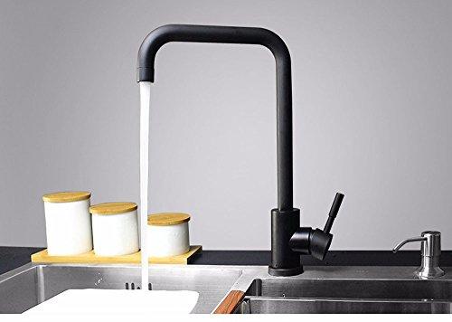 sjqka-durable304-stainless-steel-hot-and-cold-sink-universal-rotating-flumematt-black-seven-word-pip