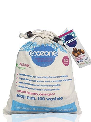 Ecozone - Soap Nuts - 300g