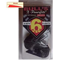 Bull's 6-Pack X-powerflite