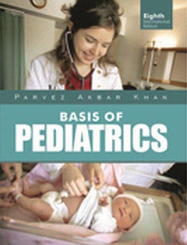 Basis of Pediatrics (Best Seller)