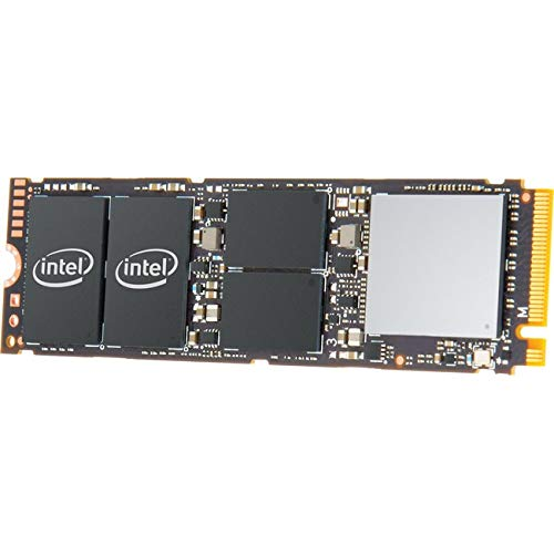 Intel SSD 760P Series M2 80 mm 1 TB