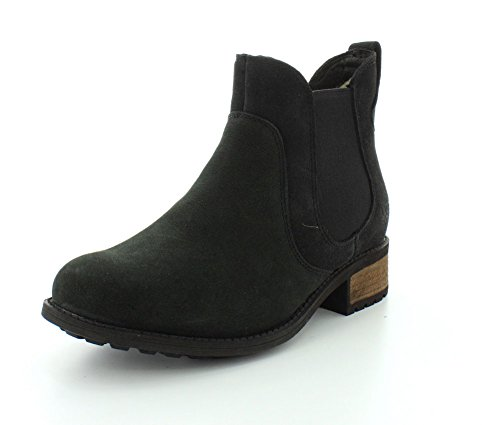 Nero 210 1 Ugg Schwarz Bonham Boots nero Chaussures 009 fSqvpSZ