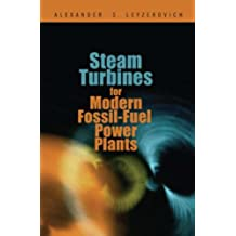 Steam Turbines for Modern Fossil-Fuel Power Plants