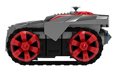 Zega - Puck, coche de batalla (BXZE1104)