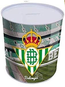 Real Betis Balompie-CP-HM-16-BT Huchas, (Cyp Brands HM-16-BT)