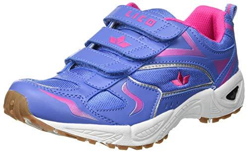 Bild von Lico Mädchen Bob V Multisport Indoor Schuhe,