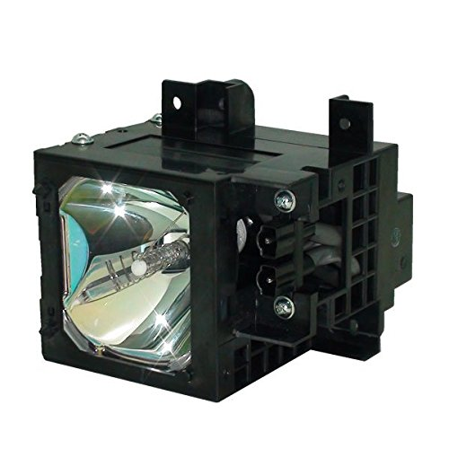Lutema XL-2100-L01 Sony XL-2100 F-9308-650-0 Replacement DLP/LCD Projection TV Lamp, Economy