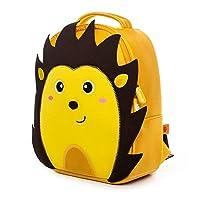 Cocomilo Toddler Backpacks with Reins, Kindergarten Kids Preschool Backpack Waterproof Toddler School Bag Baby Harness Backpack for Children 2-5 Years Old