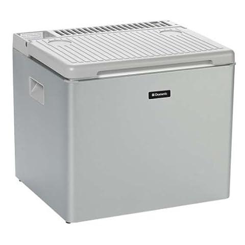 Dometic CombiCool RC 1600 EGP Mini-Kühlschrank für Auto, Camping und Schlaf-Räume, 33L
