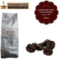 Café en Granos Honduras SHG Tucan Verde 500 gr – Café ...