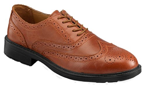 psf-executive-brown-brogue-safety-shoe-with-steel-midsole-9