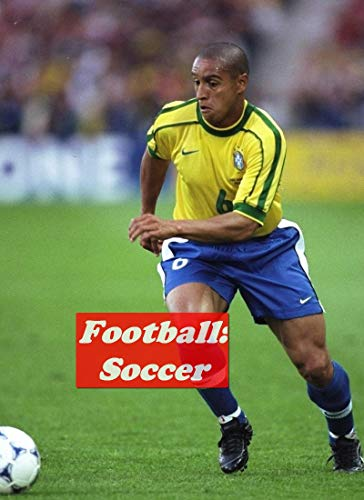 The best Roberto Carlos  memes funny soccer - The Ultimate Funny and Joke Book (English Edition)