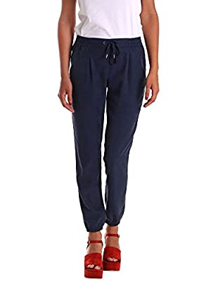 Hilfiger Denim Women's Thdw Basic Jog Pant 13 Trouser