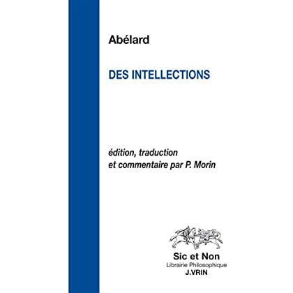 Traité des intellections
