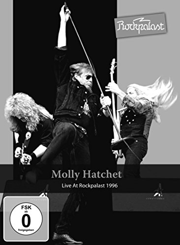 Molly Hatchet - Live at Rockpalast (Hatchet Live Molly)