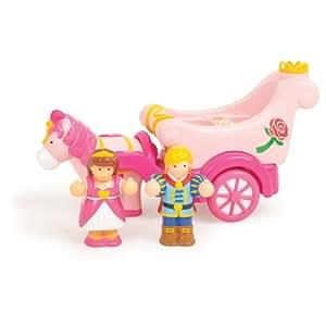 WOW Toys Rosie's Royal Ride
