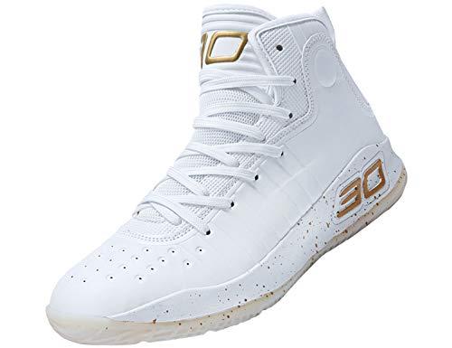 SINOES Zapatos Hombre Sneaker Deportivos Hombres Zapatos Casuales con Cordones Zapatillas Deporte Hombres...