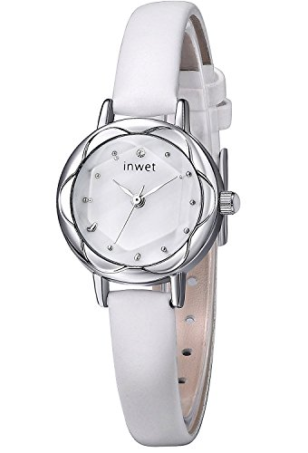 inwet-slim-womens-quartz-watch-with-mother-of-pearl-dial-analogue-display-and-soft-white-leather-str