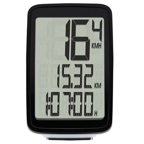 Sigma Bike Computer Sport Pure 1 Wireless, 03102