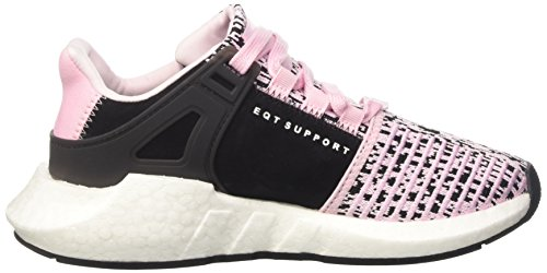 adidas Eqt Support 93/17, Chaussures de Gymnastique Mixte Enfant Rose (Wonder Pink F10/wonder Pink F10/ftwr White)