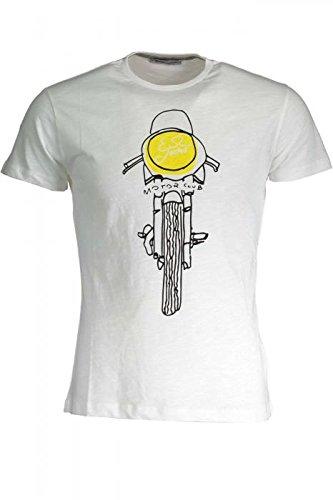 T-SHIRT GRAPHIC MOTO - 87141 - 7