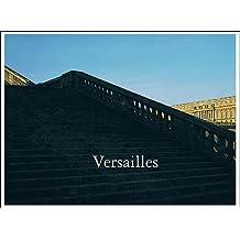 Versailles aux quatre saisons