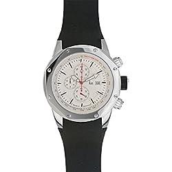Leumas Herrenuhr Chronograph HC3 115582