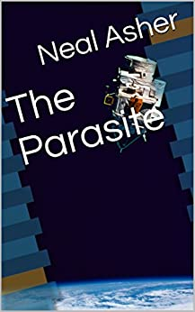 The Parasite by [Asher, Neal]