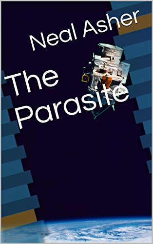 The Parasite (English Edition)