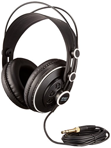 Superlux HD681F Cuffie Semi-Open Studio